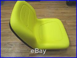 John Deere Gator Seat Part # Vga10177