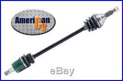 JOHN DEERE GATOR XUV 825i / 825i EPS / 825i S4 COMPLETE FRONT LEFT CV AXLE