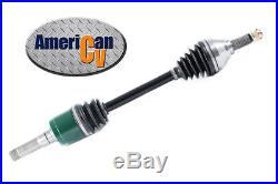JOHN DEERE GATOR XUV 825i / 825i EPS / 825i S4 COMPLETE REAR CV AXLE