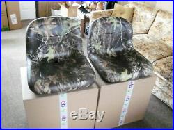 JOHN DEERE GATOR seats