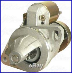 JOHN DEERE Gator XUV 850D 4x4 0 Yanmar 3TNV70 24HP Dsl Arrowhead Starter Motor