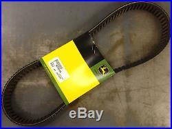 JOHN DEERE OEM Drive Belt M158189 Gator M XUV 825i 855D new part # M174096