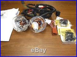 JOHN DEERE XUV 825i, XUV 825i S4 GATOR LIGHT KIT PART # BM24587