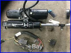 John Deere 2010 Gator HPX 625i 825i 855d 825m 825e 835r Power Dump Kit BM26414