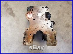 John Deere 330 332 655 Diesel Gator Yanmar 3tn66 Eng Block 3 Cylinder Diesel