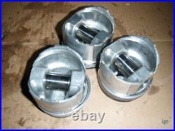 John Deere 332 Gator F915 330 Yanmar 3tn66.020 over pistons free shipping
