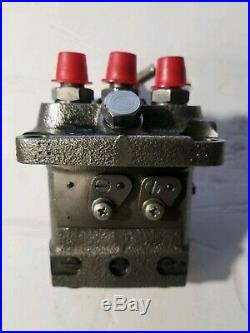 John Deere 430 455 F925 F935 Gator Yanmar 3tn66uj Diesel Fuel Injection Pump