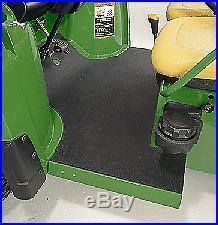 John Deere 4X2 and 6X4 Gator Floormat