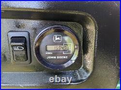 John Deere 6x4 Gator Rare