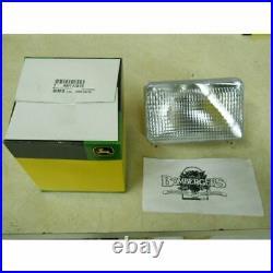 John Deere AM117670 Headlight Assembly Gator 4X2 6X4