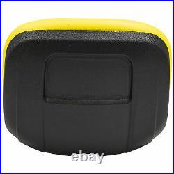 John Deere AM133476 Yellow Seat TM CX CS TS Gator Utility Vehicles 4X2 6X4