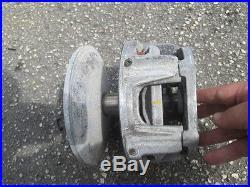 John Deere AM137059 Clutch For Diesel XUV Gator 855 Side By Side Crossover