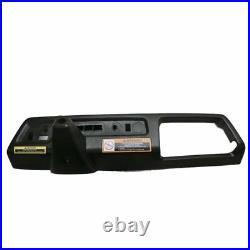 John Deere AM140202 Instrument Panel Gator 4X2 6X4