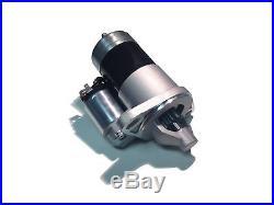 John Deere (All Years) Gator HPX Diesel UTV Starter Motor