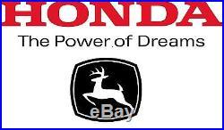 John Deere Am1443571 10x9 Rear Rim Black 4x2 6x4 Ts Tx Th M-gator No Tire