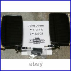John Deere BM23508 Mirror Kit Gator 560 590i 625i 825i 855D HPX