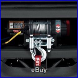John Deere BM24443 WARN Gator Winch Kit 3000 LB