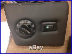 John Deere Cab Heater Kit, BM23608, HPX, XUV, Gator