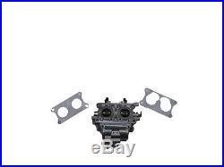 John Deere Carb 4X4 4X2 HPX Gators MIA10675 M147383, M147384