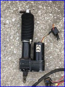John Deere Electric Gator Load Box Power Lift Tipp actuator switch & wiring loom