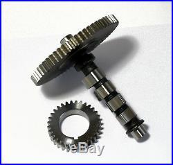 John Deere FD620 FD661 Engine Rebuild Kit Camshaft 1mm OVERSIZE Pistons & Rings