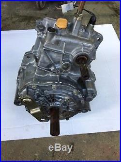 John Deere Gator 4 x 2 Transmission 2001 Used 10/17
