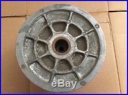 John Deere Gator 4X2 6X4 PRIMARY CLUTCH USED WORKING GOOD AM130652