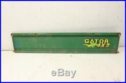 John Deere Gator 4X2 96 Tailgate 16859