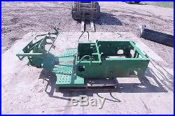 John Deere Gator 4X2 99 Frame BoS 13783