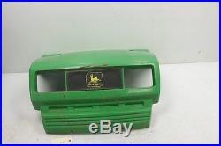 John Deere Gator 4X2 99 Hood 13783