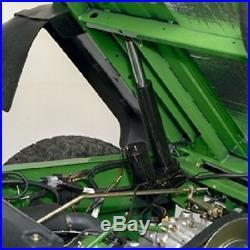 John Deere Gator 4X2 Power Cargo Lift Cylinder Kit BM20701