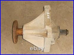 John Deere Gator 4x2 6x4 Early Style Axle Housing Assembly VG11202, M113627