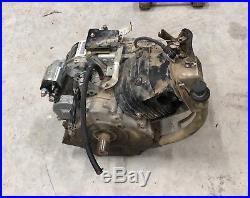 John Deere Gator 4x2 Engine