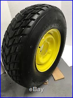 John Deere Gator 550 560 590 590I Wheel And Tire 25x8.00-12 New Directional OEM
