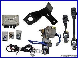 John Deere Gator 550 XUV 850 RSX 100% Waterproof Enhanced Power Steering Kit