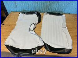 John Deere Gator 590i & 560 Bench Seat Cover XUV 590 i S4 297B