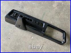 John Deere Gator 6 X 4. 2 X 4 Dash Panel M127229 Used 3/21