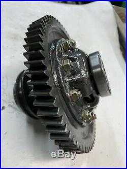 John Deere Gator 6 X 4. 2 X 4 Differential Axle & Lock Assy M806323 Used 11/19