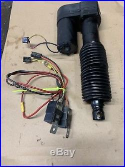 John Deere Gator 6 X 4. 2 X 4 Electric Dump Hoist. Used. Sold As Is 12/18
