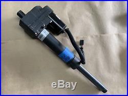 John Deere Gator 6 X 4. 2 X 4 Electric Dump Hoist. Used Sold As Is. 12/18