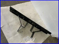 John Deere Gator 6 X 4, 4 X 2 Front Bumper Used