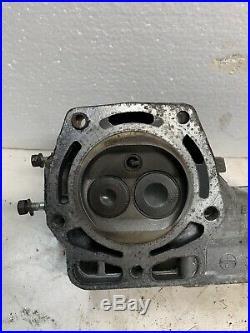 John Deere Gator 6 X 4 Kawasaki Engine FD620 Cylinder Head M97310 Used 12/19