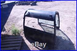 John Deere Gator 620I 4X4 08 Roll Cage WithWindshield Glass 17268