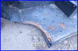 John Deere Gator 620I 4X4 09 Frame 21321