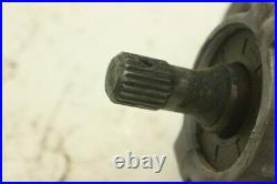 John Deere Gator 620I 4X4 09 Transfer Case 21321