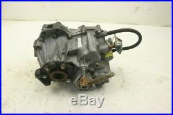 John Deere Gator 620I 4X4 09 Transmission 21321