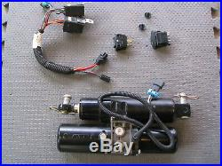 John Deere Gator 625i, 825i, 855D Bed Lift Kit with Hardware & Instructions
