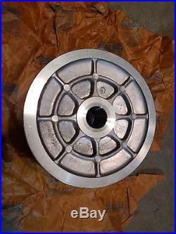 John Deere Gator 6X4 Diesel 18 MPH Primary Clutch