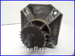 John Deere Gator 6x4 Drive Axle VG11202 diesel parts chain sprocket 4x2 turf