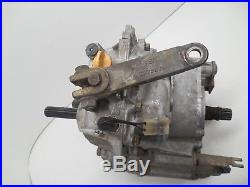 John Deere Gator 6x4 Transmission AM120944 diesel 2x4 gas turf drive axle parts